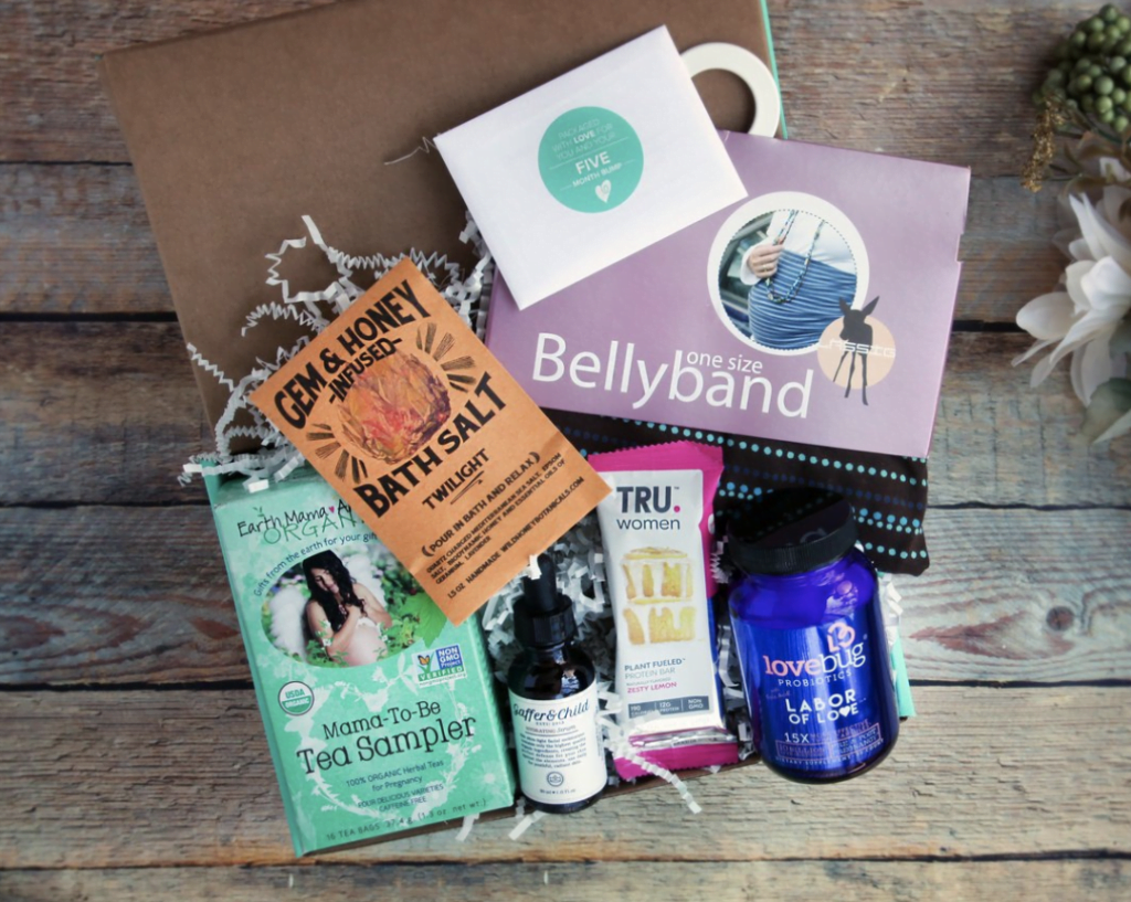 The Best Natural Subscription Boxes for Women