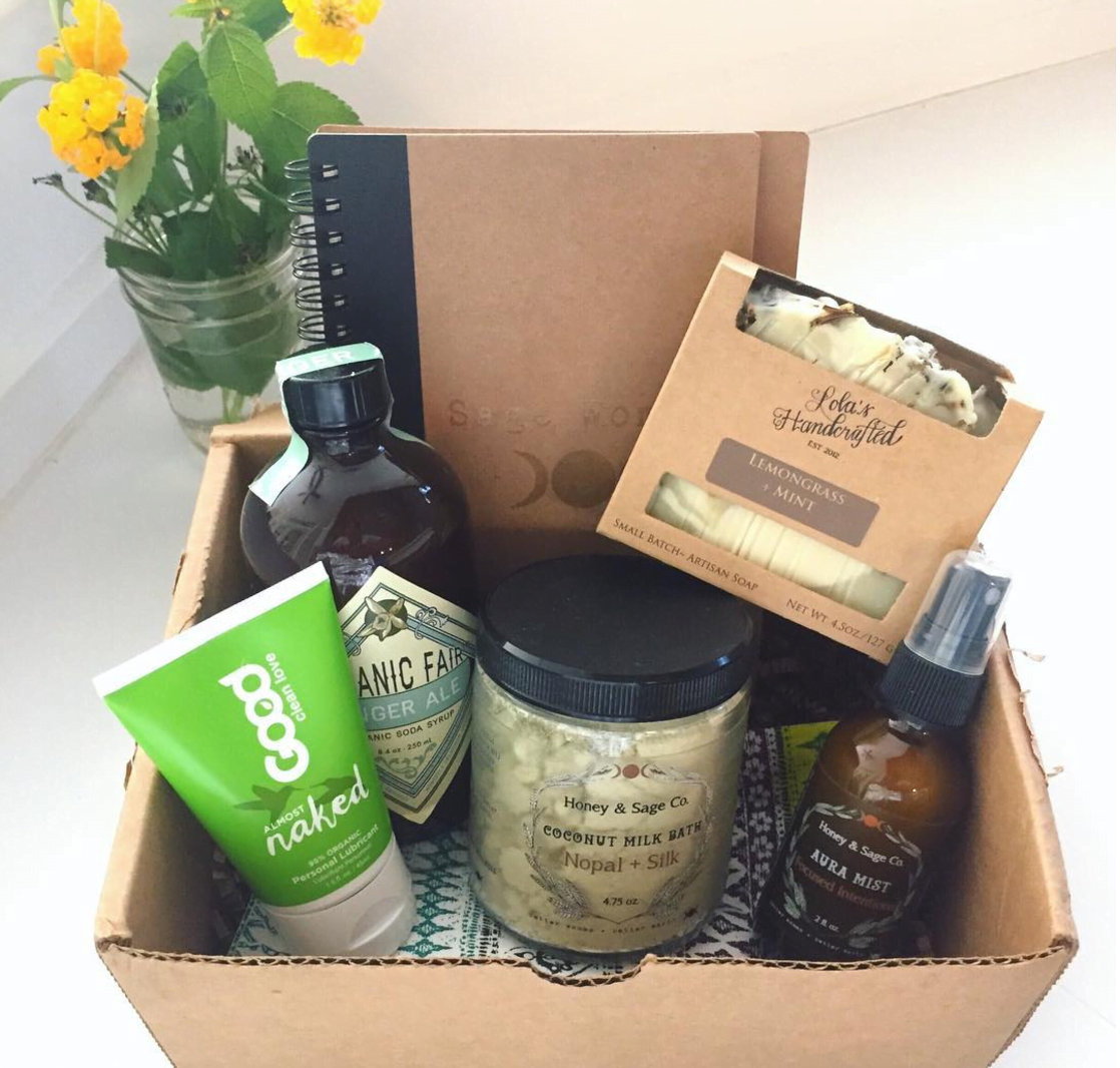 Natural Subscription Boxes for Women review