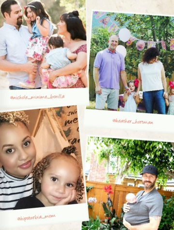 Get in the Picture: Making lasting memories for your family