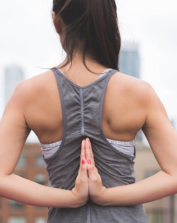 How to Keep Up Your Yoga Practice While Traveling