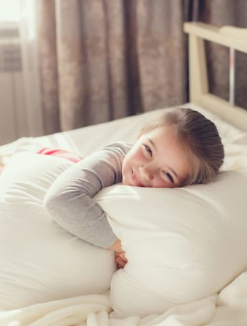 7 Mindful Exercises to Help Tweens Sleep