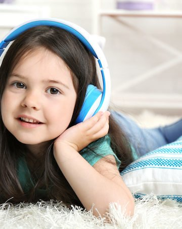 Music to their ears: the benefits of music therapy for kids