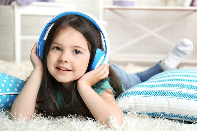 Music to Their Ears: Music Therapy for Children
