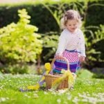 Easy, Eco-Friendly Easter Basket Fillers