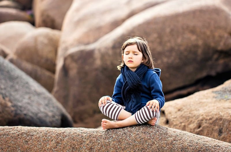 When you read a guided relaxation script to your child, you're helping him see the benefits of relaxation or meditation at an early age. Help your child relax, relieve stress, settle anxiety, and fall asleep easily with these meditation scripts.