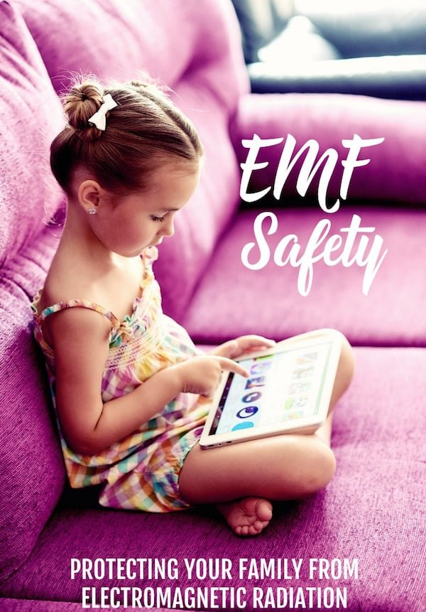 Cell tower, smart meter, and other electromagnetic radiation dangers surround us every day. How can you protect your family from EMFs? Dr. Libby Darnell is demystifying EMFs and sharing advice on how to keep your family safe from radiation.