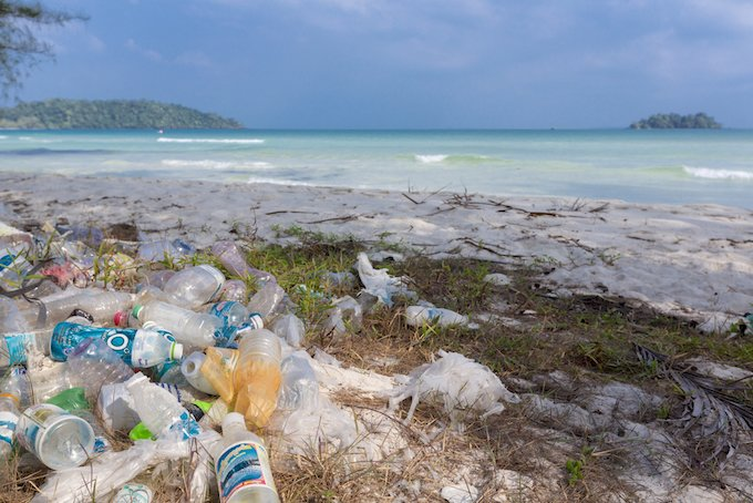 The problem with single-use plastic & how you can avoid it
