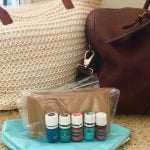 Air Travel with Essential Oils & Herbs