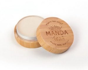 Manda Reef Safe Sunscreen
