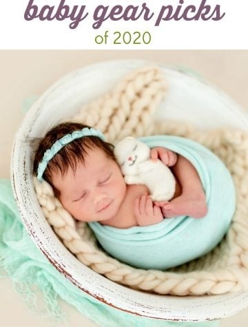 Eco Friendly Baby Gear Guide