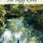 Guided Relaxation Script: Thankful Heart on the Lazy River