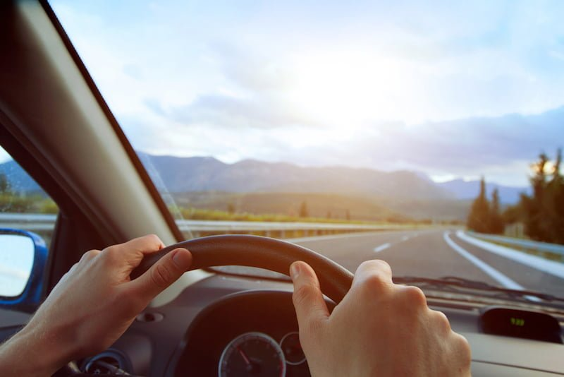 Helping your teen to be a mindful driver