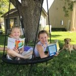 Green Child Talks With Oak Meadow Homeschoolers: The Kluver Family