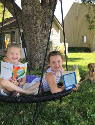 The best way to start homeschooling is to learn from a family who is thriving. This Oak Meadow homeschool family is answering questions about how they make it work.