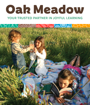 Oak Meadow Independent Learning