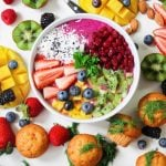 Quick, Healthy After School Snacks Kids Will Love