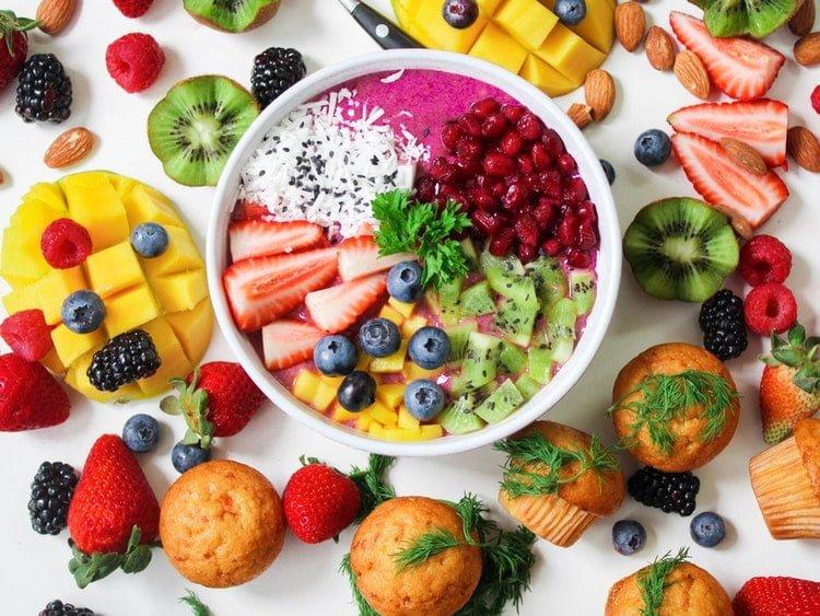 Quick, Healthy After School Snacks Kids Will Love - Green