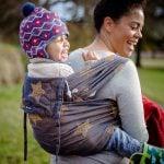 Celebrate Babywearing Week with DIDYMOS Babywearing