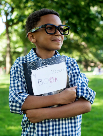 Healthy Green Roundup of Resources and Articles for Back to School