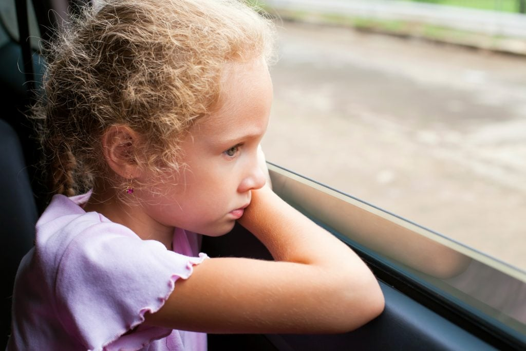 Childhood anxiety can range from nerves to extreme fear and constant worries even about minor life challenges. Here's how to support your child naturally.
