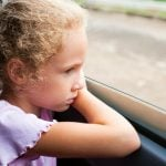 Childhood Anxiety: Diagnosis & Natural Treatment Options