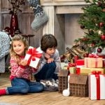 How to Ask Family and Friends to Cut Back on Toys This Holiday