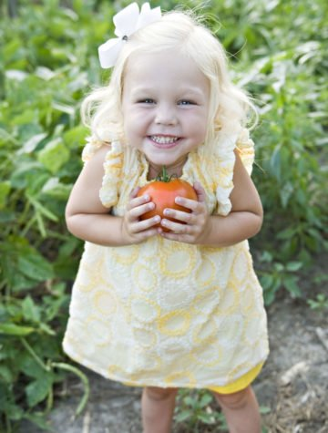 Gardening Projects to Try With Kids This Spring or Summer
