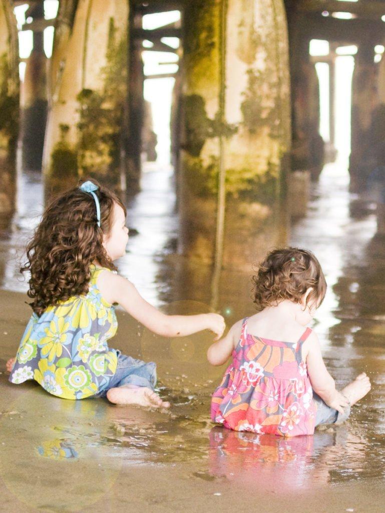 Free Range Summers: Letting kids be kids