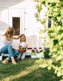 Gentle Parenting: How to discipline without yelling