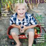 Summer 2019 issue of Green Child Magazine