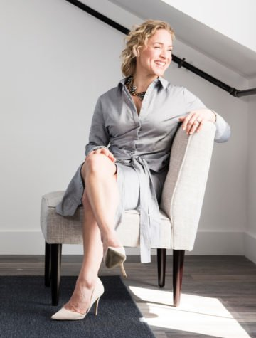 Kate Northrup Interview on Time Management and Her New Book Do Less
