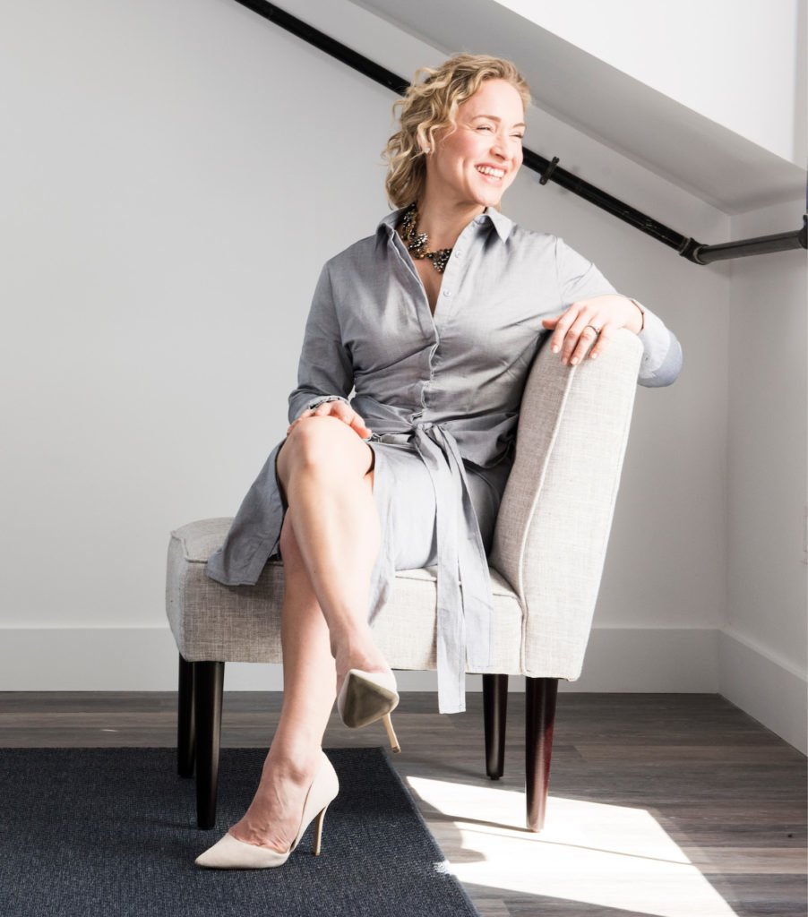 "Kate Northrup Interview: Time Management & Her New Book ""Do Less"""