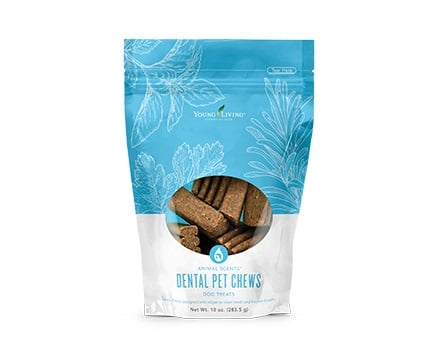 Dental Pet Chew Treats