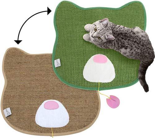 Natural Sisal Cat Mat
