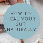 tips for healing your gut naturally