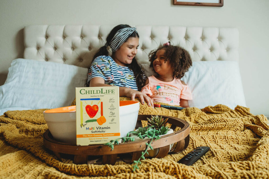 Support Your Child's Nutrition with ChildLife Essentials SoftMelts