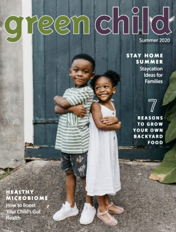 Green Child Magazine Summer 2020