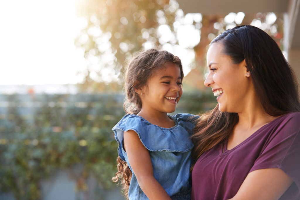 Raise an Independent Child in the Age of Helicopter Parenting