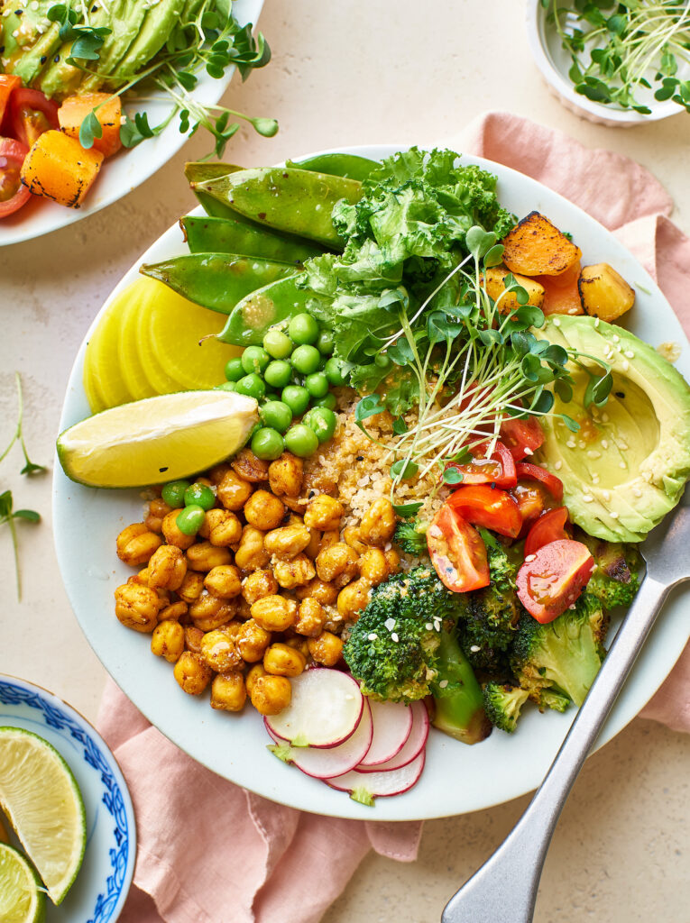The benefits of the Flexitarian Diet