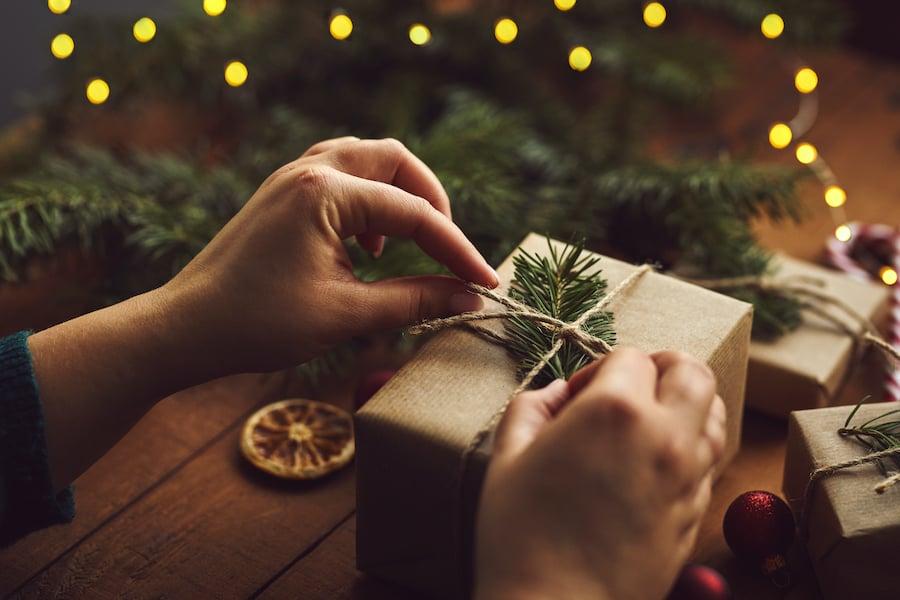 12 Eco-Friendly Holiday Tips Zero Waste Holiday
