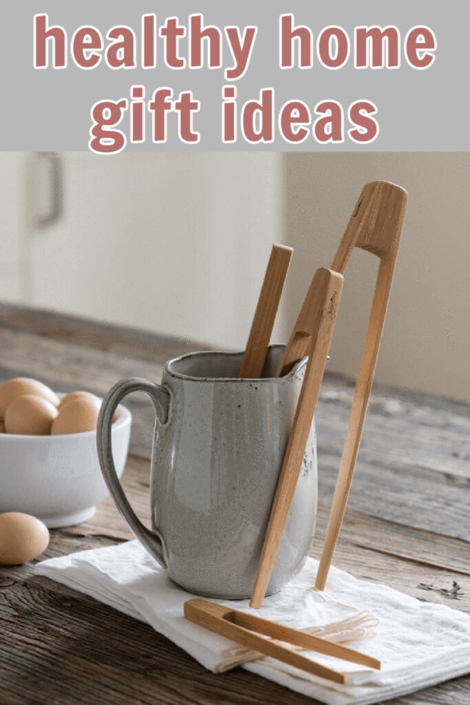 healthy home gift ideas