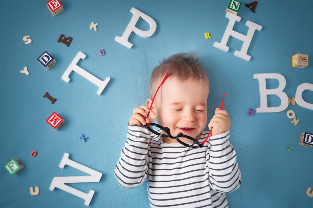 5 Letter Baby Names for Boys and Girls