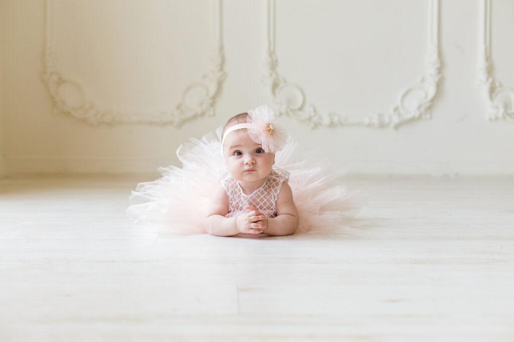 Victorian Baby Girl Names List