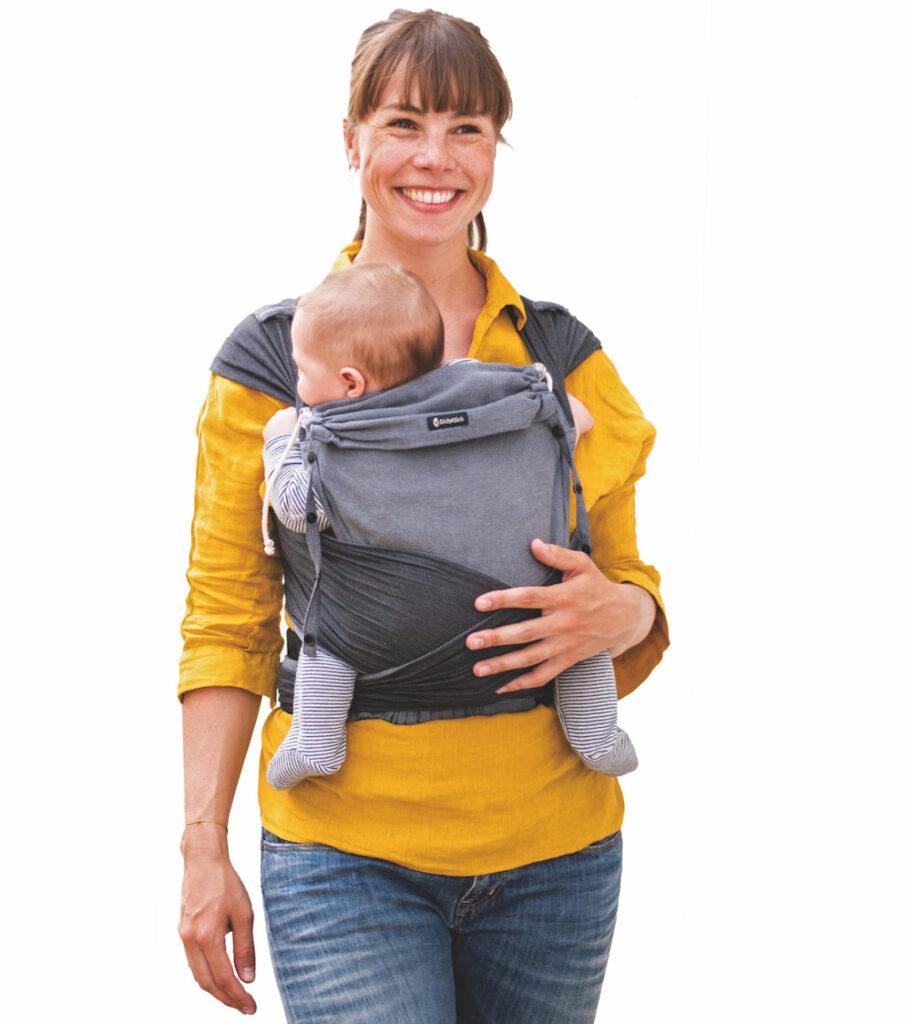 DIDYMOS organic baby carrier