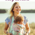 organic baby carriers gear guide