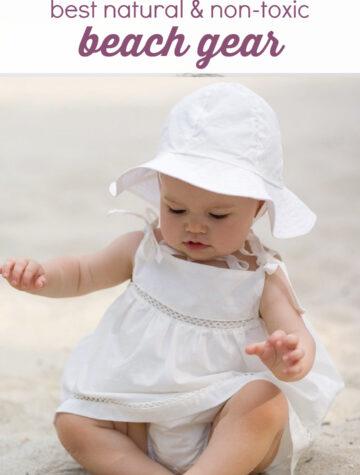 Baby Beach Gear Guide