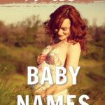 aries baby names