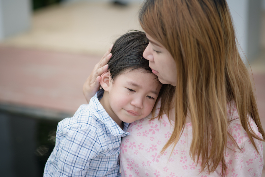 empathetic parenting and why empathy is important for child development