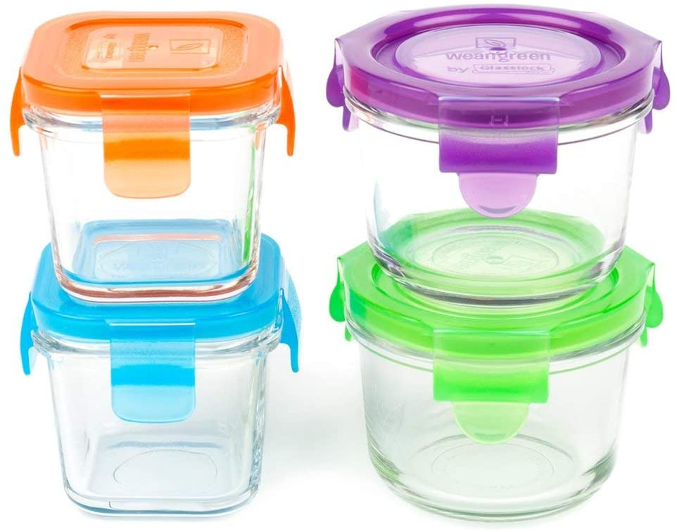 glass lunch containers for kids