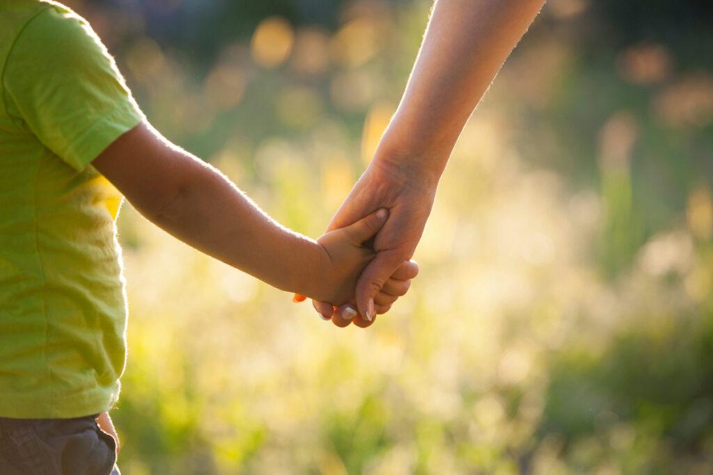 how to support gender neutral children